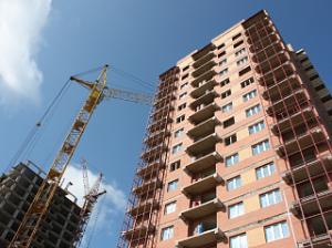 Отмечен спад темпов строительства жилья в Оренбуржье