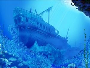 В Кронштадте построят уникальный подводный музей за 6 миллиардов рублей