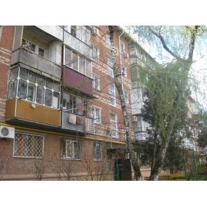 3-х к.  квартира на ФМР г.  Краснодар