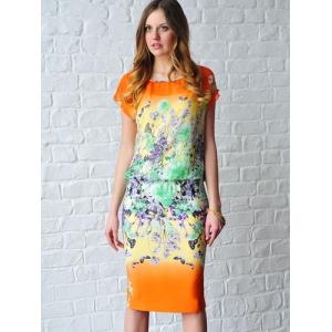 Модные принты и актуальная расцветка!