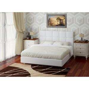 Круглая кровать Аркада в Успенском