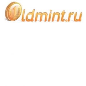 Магазин монет «Oldmint»