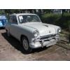 Продается ретро автомобиль москвич.