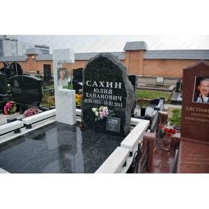 Фото на стекле для памятников и надгробий