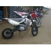 Pitster Pro X5 14/12 125cc Новый