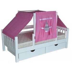 Кровать Лагуна детская  купить в Санкт-Петербурге