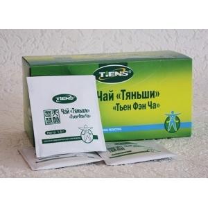 Антилипидный чай (для похудения)